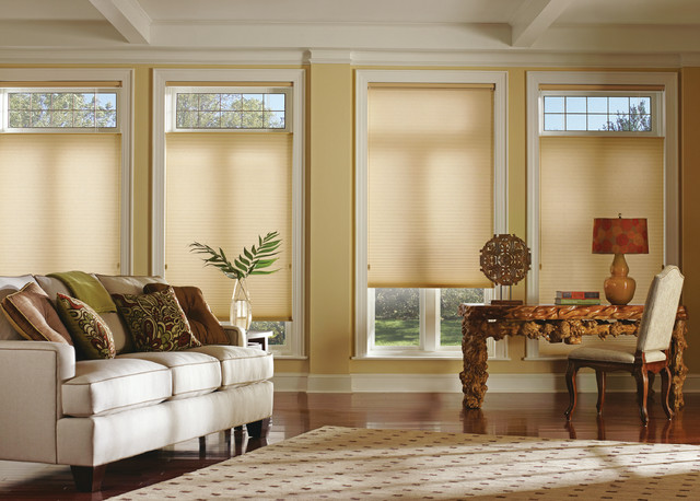 Traditional Cellular Shades